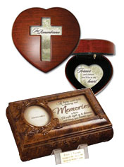 Music Box Keepsakes
